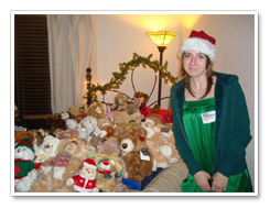 Teddy Bear Donations